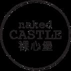 naked castle